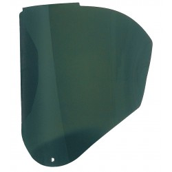 Uvex / Sperian - S8565 - Bionic Face Shield Replacement Visors Shade 5.0