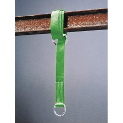 Honeywell - 8183/3FTGN - Miller by Honeywell 3' 2 Nylon Web Cross Arm Strap With (1) 2 D-Ring And (1) 3 D-Ring, ( Each )