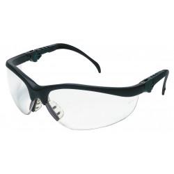 Crews - KD310AF - Klondike® Plus Anti-Fog, Scratch-Resistant Safety Glasses, Clear Lens Color