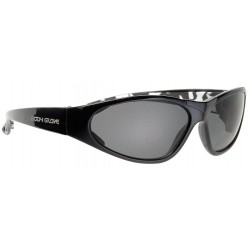 Body Glove - 90242 - Scratch-Resistant Polarized Safety Glasses, Gray Lens Color