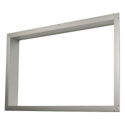 Porta-King - ACVK1 - Air Conditioner Frame, H 15 5/8 In, W26 In