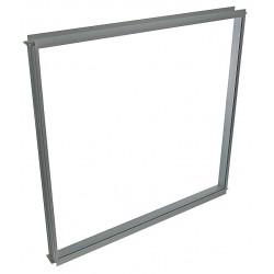 Porta-King - FGVK1 - Optional Window, H 40 3/4 In, W 41 1/8 In