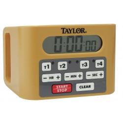 Taylor Precision - 5839 - 100 Decibel-Four Event Timer
