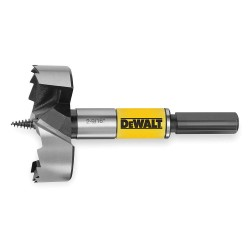 "Dewalt - DW1649 - Dewalt 8 Pc. Self Feed Bit Set - Reduced Shank Bit: 5.50"" Diameter - High Carbon Steel - 1"