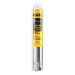 "Dewalt - DW1646 - 5-1/2"" Self-feed Bit Extension"