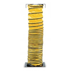 Allegro - 9550-15 - Allegro 12 X 15' Polyester Vinyl Duct (For Use With Blower), ( Each )