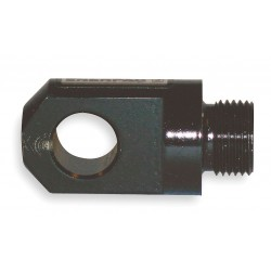 Enerpac - REP25 - Low Carbon Steel Plunger Clevis Eye, Black Paint