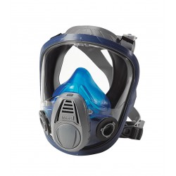 MSA - 10028997 - MSA Large Advantage 3200 Series Full Face Air Purifying Respirator, ( Each )