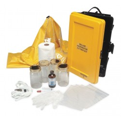 Allegro - 0202 - Allegro Deluxe Banana Oil Kit For Allegro Disposable And Reusable Dust And Mist Respirator Respirators, ( Each )
