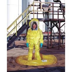 Enpac - 3PUT5 - Containment Pool, 100 gal, 8 In H