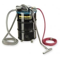 Nortech - N301BC - Pneumatic Vacuum , Air Flow 89 cfm, std.