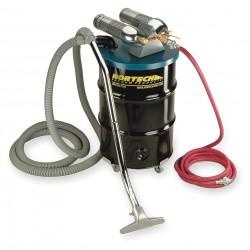 Nortech - N552BC - Pneumatic Vacuum , Air Flow 163 cfm, std.