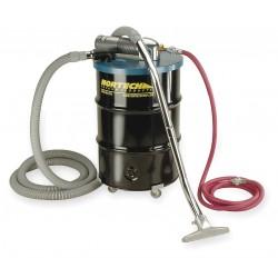Nortech - N551DC-NED - Pneumatic Vacuum , Air Flow 60 cfm, std.
