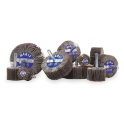 Merit Abrasives - 08834138006 - Flap Wheel Test Kit