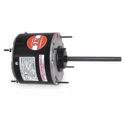 A o smith orm5458f 1 3 to 1 6 hp condenser fan motor for 1 hp motor capacitor rating