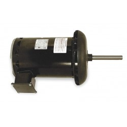 A.O. Smith - FC3106F - 1 HP Condenser Fan Motor, 3-Phase, 1140 Nameplate RPM, 200-230/460 Voltage, Frame 48Y