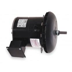A.O. Smith - OCA1056 - 1/2 HP Condenser Fan Motor, Permanent Split Capacitor, 1075 Nameplate RPM, 200-230/460 Voltage