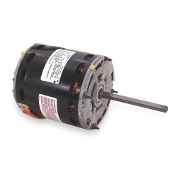 A.O. Smith - 794A - 3/4 HP Direct Drive Blower Motor, Permanent Split Capacitor, 1075 Nameplate RPM, 115 Voltage