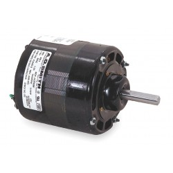 A.O. Smith - 793 - 1/15 HP Direct Drive Blower Motor, Permanent Split Capacitor, 1060 Nameplate RPM, 115 Voltage