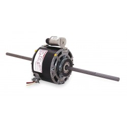 A.O. Smith - 747 - 1/4 HP Room Air Conditioner Motor, Permanent Split Capacitor, 1625 Nameplate RPM, 208-230 Voltage, Frame