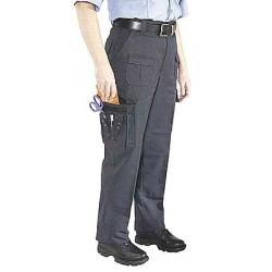 Horace Small - HS2319 3837U - EMS Pants. Size: , Fits Waist Size: 38, Inseam: 37, Navy Blue