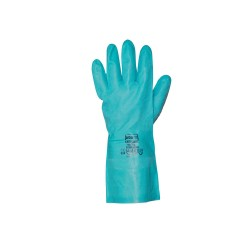 North Safety / Honeywell - LA111EBFL/11 - Chemical Resistant Glove, 15 mil, Sz 11, PR