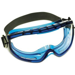 Jackson Safety - 30707 - Monogoggle Clr Antifog Replacement Lens 3010339