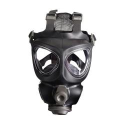 Scott / Tyco - 013282 - Scott(TM) M110 CBRN Mask, Port, M/L