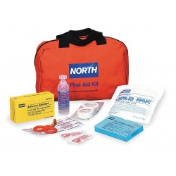 North Safety / Honeywell - 018501-4221-EACH - FIRST AID KIT REDI-CARE MEDIUM (Each)