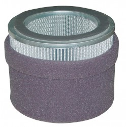 Solberg - 275P - Polyester Replacement Filter Element