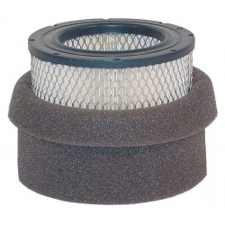 Solberg - 30P - Paper Replacement Filter Element