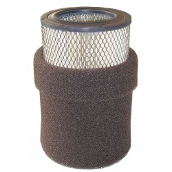 Solberg - 230P - Paper Replacement Filter Element