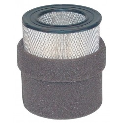 Solberg - 234P - Paper Replacement Filter Element