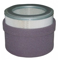 Solberg - 274P - Paper Replacement Filter Element