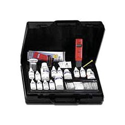 Hanna Instruments - HI 3817 - Hanna General Water Test Kit Test Kit, General Water, Hanna Instruments (Kit of 1)