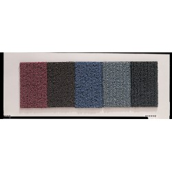 Notrax - 146S0034GY - Matting Superior Mfg Notrax Scrape And Drying Entryway 3x4 Gray, Ea