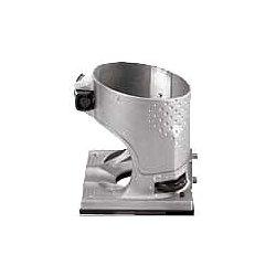 Bosch - PR001 - Bosch PR001 Quick-Clamp Finger Support Aluminum Construction Colt Fixed Base