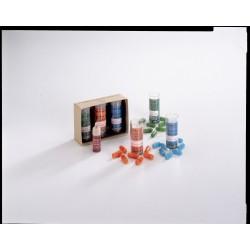 Micro Essential Lab - 3TXF1 - Buffer Capsule, pH, 4.0