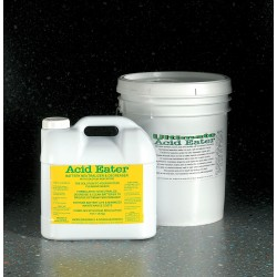 Acid Eater - 1002-022 - Battery Acid Neutralizer and Degreaser, Neutralizes Battery Acid, Liquid, 2.5 gal.