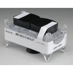 Allegro - 9804-21 - Sampler Cassette M2 Multiple Mold Allegro 5 Pkg Qty, 5/bx