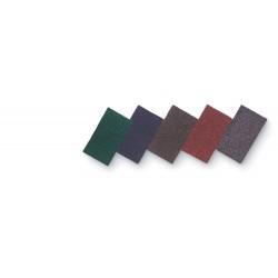 Notrax - 130S0023CH - Charcoal Decalon® Fiber, Entrance Mat, 2 ft. Width, 3 ft. Length