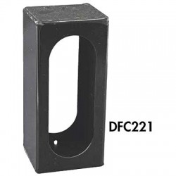 Buyers - 3UKX4 - Truck Light Mounting Cabinet