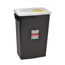 Covidien - KRCR100618 - Hazardous Waste Container