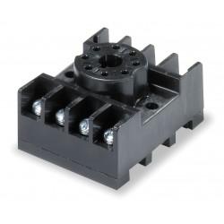 ICM - ACS-8 - Socket, Relay