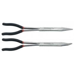 GearWrench - 82106 - 2pc Double X Plier Set