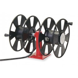 Reelcraft - T-2462-0 - Cable Reel, Electric