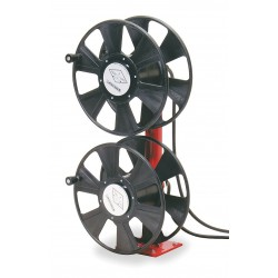 Reelcraft - T-2464-0 - Cable Reel, Max.Amps 300