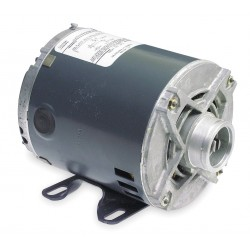 Marathon Electric / Regal Beloit - 5KH32GNB815X - 1/3 HP Split-Phase Carbonator Pump Motor, 1725 Nameplate RPM, 120/240 Voltage, 48Y Frame
