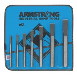 Armstrong Tools - 70-562 - Set Chsl Cld 7pc
