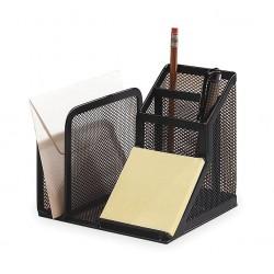 Rolodex - 22171 - Rolodex Mesh Desk Organizer (Each)